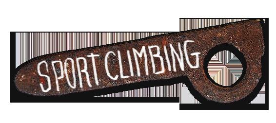 sport climbing checklist