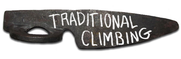 climbing gear checklist