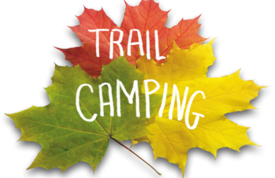 trail-camping