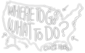where to go map