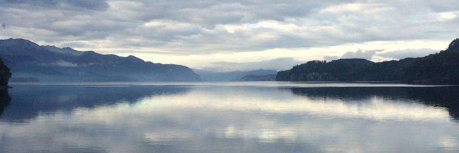 Patagonia – Lake Nahuel Huapi